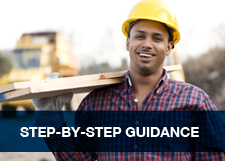 Step-By-Step Guideance